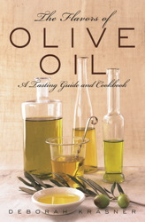 olive oil flavors