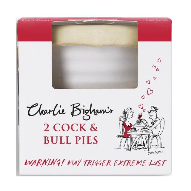 Cock & Bull Pie
