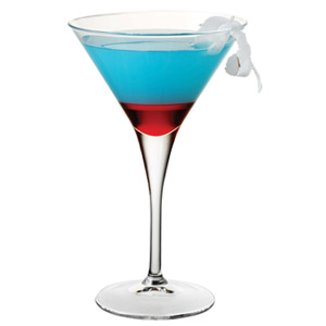 Special drink for 4th of July