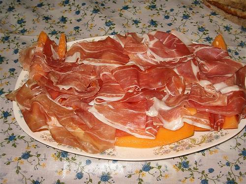 Easter Dinner Ham
