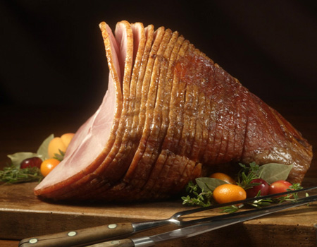 tips to carve ham