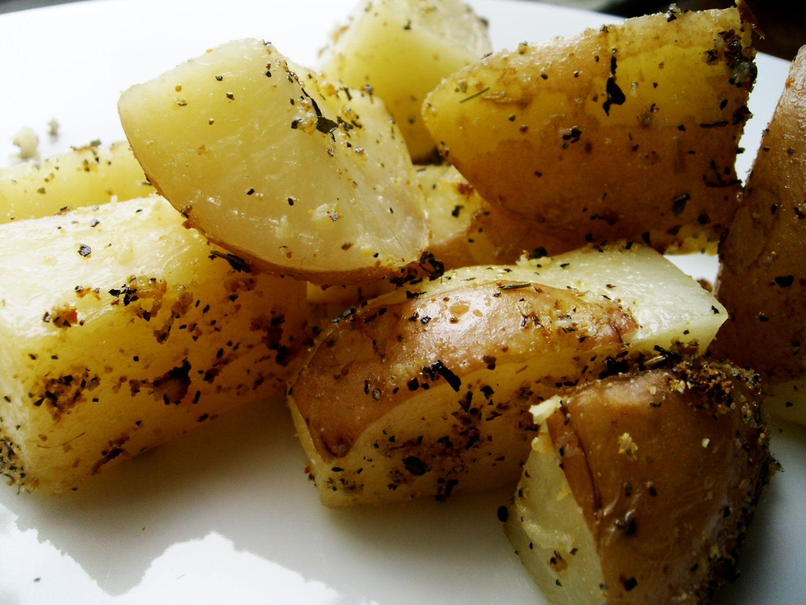 Breakfast Potatoes - The Royal Ideas For Wedding Breakfast