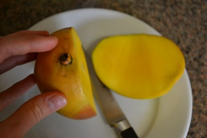 seed mango