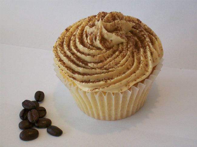 Coffee Mascarpone Frosting