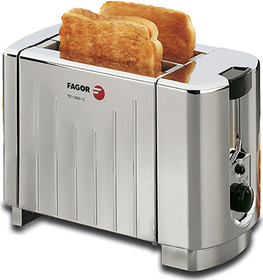 Hi Tech toasters - most modern toaster