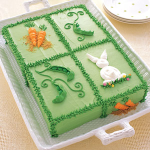 easy cake decoration tips