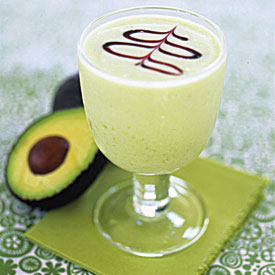 Avocado Daiquiri