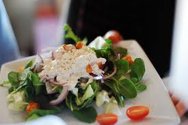Cauliflower Dressing -- Cauliflower Salad
