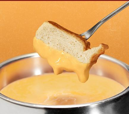 National Cheese Fondue Day