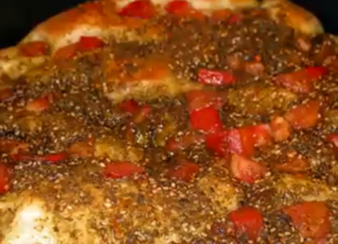 manakish zaatar sweet potato soup with feta and zaatar oil zaatar ...