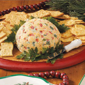 Blue Cheese Balls - Creamy Cheese Starters