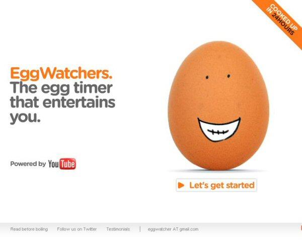 EggWatcher