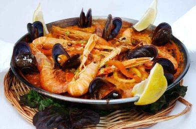 How To Find Spanish Food In New York City By