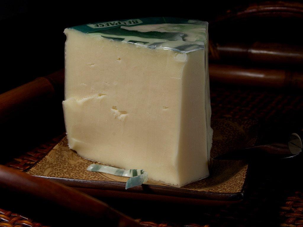 Paese Cheese