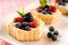 Low Fat Tart — Low Fat Dessert