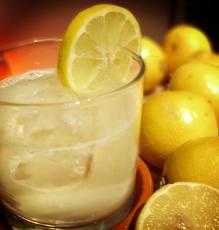 Lemon Concentrate Health Benefits