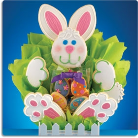 Easter Cookies decoration