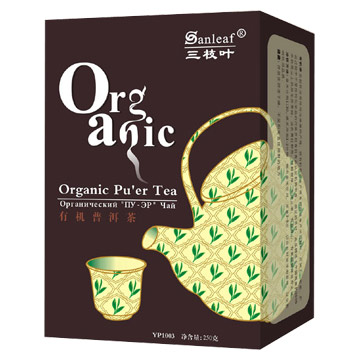 Facts about organic tea and weight loss properties