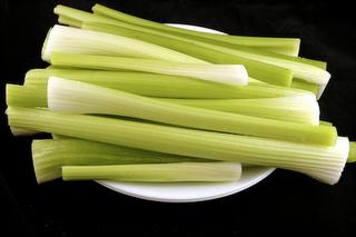 Celery For Skin Care