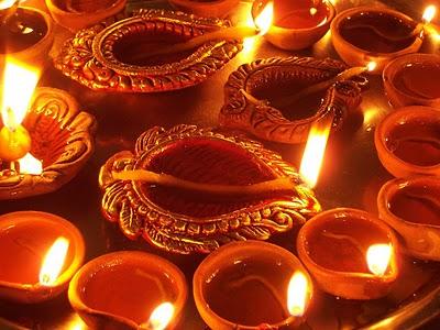 Plan a Diwali Party
