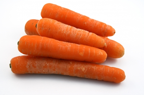 Quotes on carrot