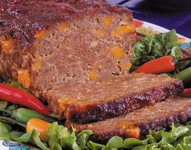 Easy tips on how to reheat meatloaf in oven