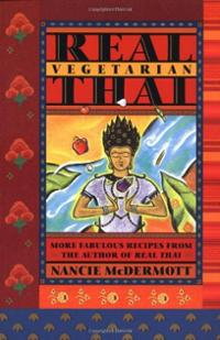 Real Vegetarian Thai Cookbook