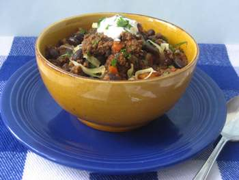 Super Bowl-Chili