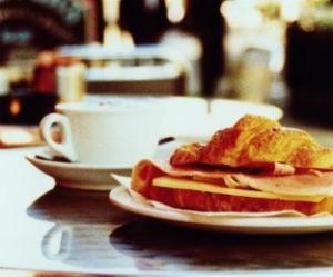 Italian Breakfast Menu 1