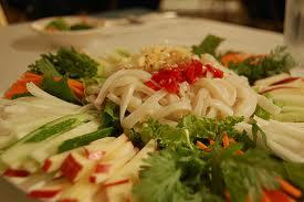 Korean Salad Dressing Ideas — Korean Salad