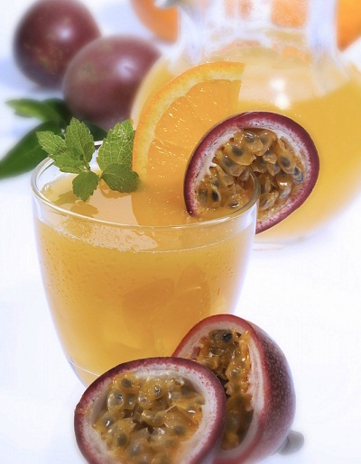 Passion Fruit Concentrate Health Benefits