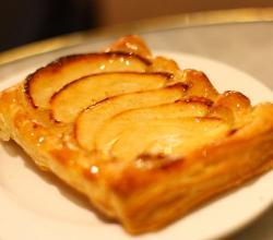 Crab Apple Pie