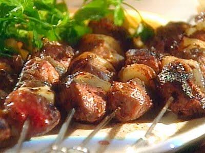 Lamb kebabs 1