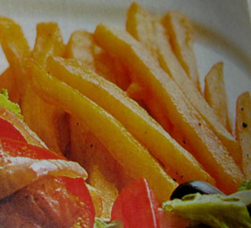 Vlaamse Frites