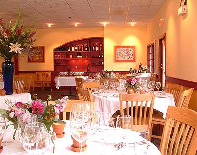 Albuquerque's restaurant