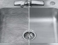 Remove scratches from stainless steel specialist car and How to take scratches out of stainless steel appliances
