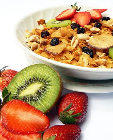Lower Cholesterol Diet Menus