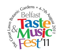 Belfast Food Festival