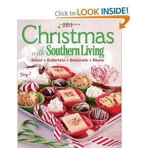 Christmas With Southern Living 2011