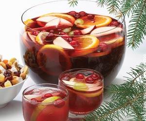 Christmas food 3