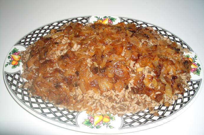 Kushari