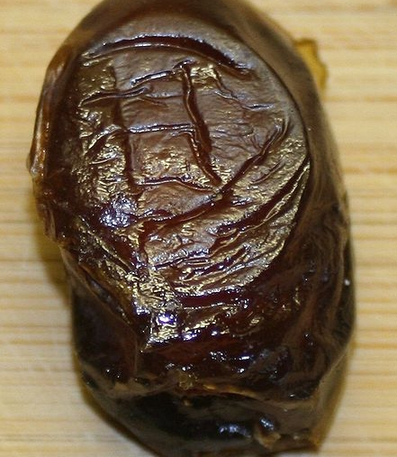Date Juice Concentrate Health Benefits