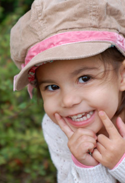 Healthy  teeth is assured at later stages