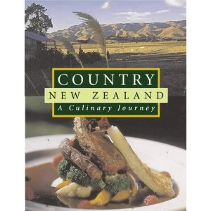 Country New Zealand: A Culinary Journey