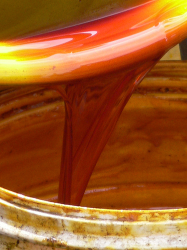 Palm Oil - The cooking oil that doesnt go rancid fast