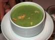 Asparagus Soup In Spring Menu For Diabetics