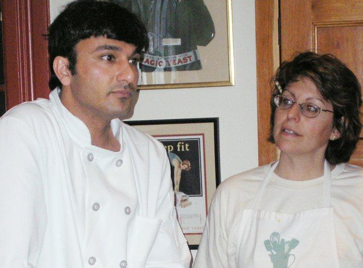 Chef Vikas