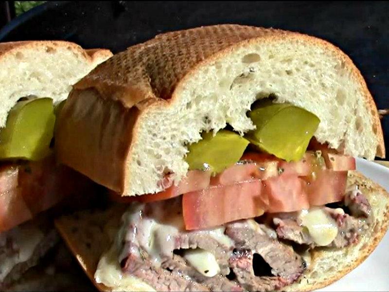 Αποτέλεσμα εικόνας για bauru sandwich