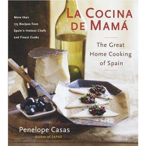 La Cocina de Mama: The Great Home Cooking of Spain