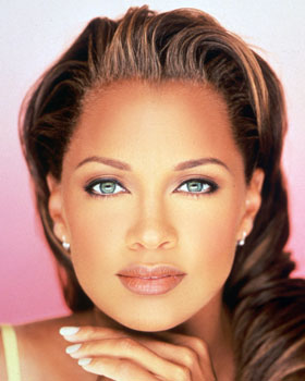 Vanessa Williams Diet Secrets